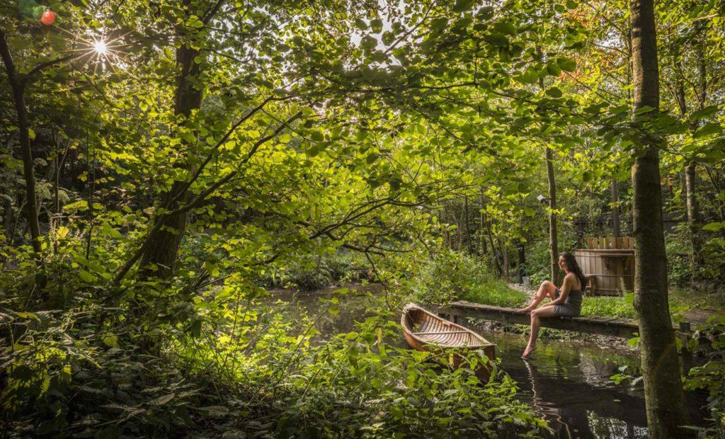voyage de noces éco-friendly en France